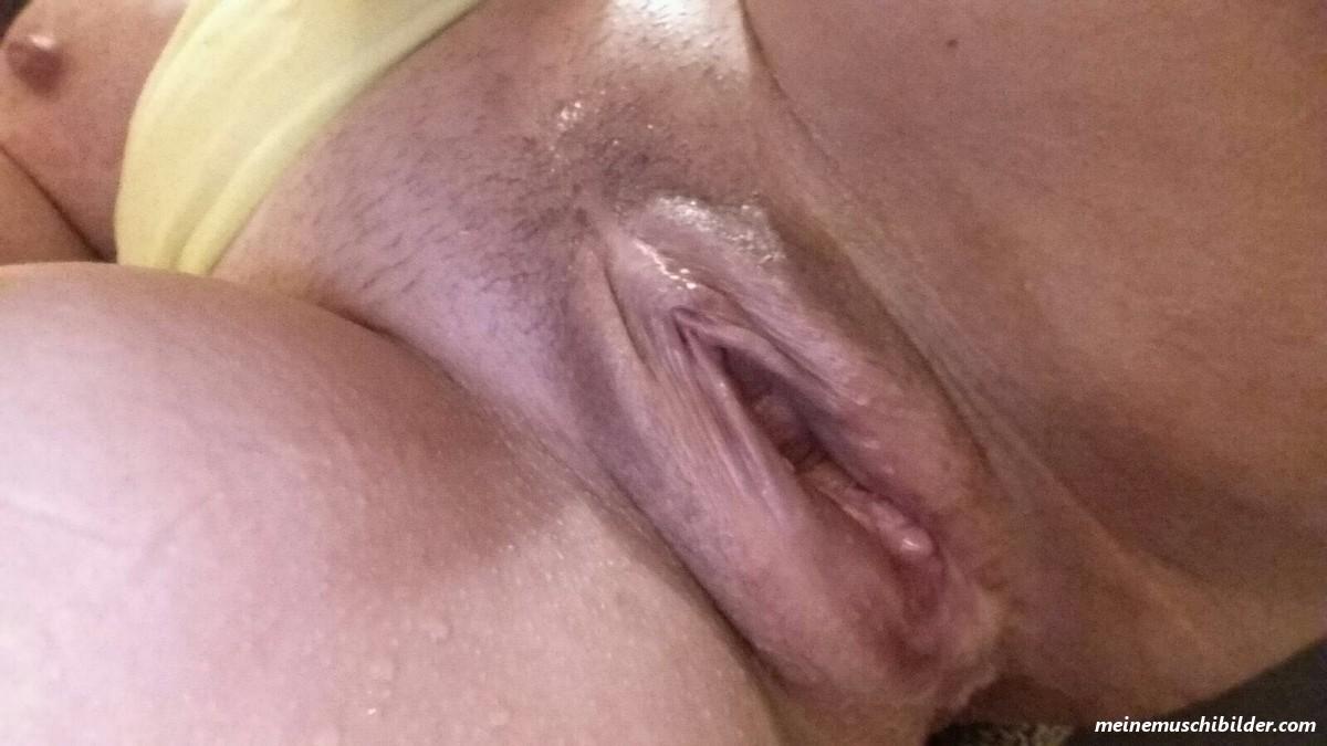 Meine Nasse Fotze
